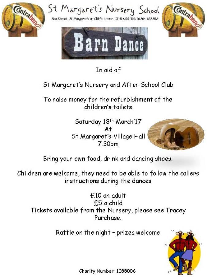 barn-dance